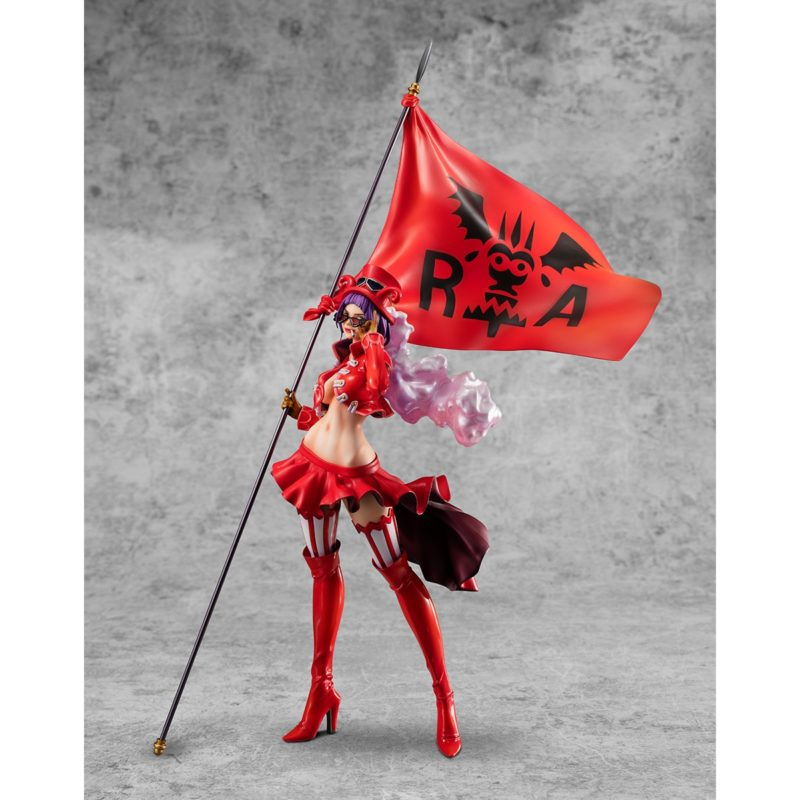 One Piece - Belo Betty - Portrait Of Pirates Limited ...